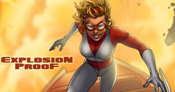 Lady Fight Aggression | Comic Book Review