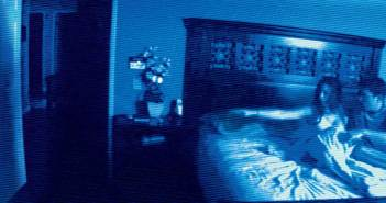 Paranormal Activity | Oren Peli