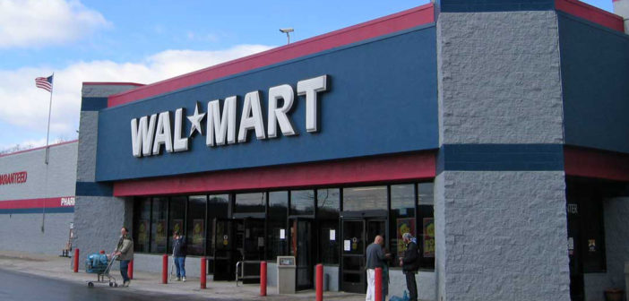 Always Lows Standards At Walmart | From The Voice At Bloomsburg University