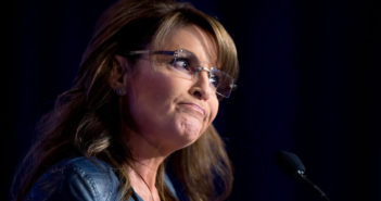 The Rogue: Finding the Real Sarah Palin | By Joe McGinniss | Steven Surman Writes