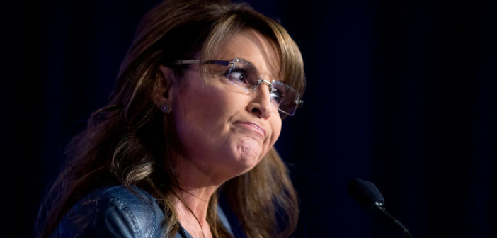 Is Joe McGinnis' 'The Rogue' And Sarah Palin Still Relevant?